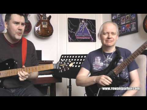 Lydian Jam - With Pat Wright!