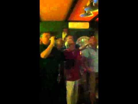 Shakers karaoke team