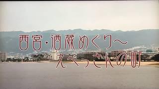 タカラジェンヌ(月組・夢奈瑠音)が行く 「西宮・酒蔵めぐり~えべっさんの町」