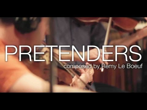 """Pretenders"" 
