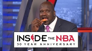 Best of 30 Years of Inside the NBA | Part 4