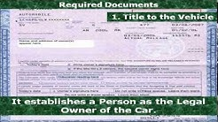 Car Title Loans at Low Rates - Get Quick Cash while Driving your Car (No Scrupulous Credit Checks)