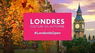 Découvrez la saison culturelle de Londres avec nos guides