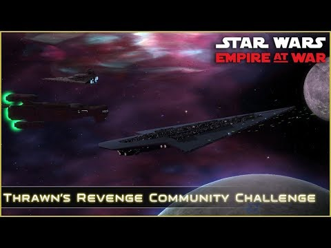Live Episode: Dauntless Domination - Ep 21 [ Community Challenge ] Thrawn's Revenge 2.2