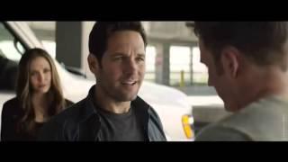 Captain America: Civil War - Official TV Spot #20 (2016) HD