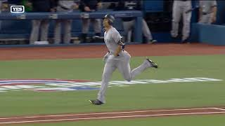Stanton shines with 2 HRs in Yanks debut 2018-03-29