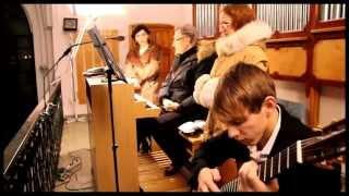 Adela / Адела муз. Хоакин Родриго/сопрано Людмила Поликутина