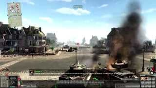 Men of War: Assault Squad 2 Iron Fist DLC Germany Mission