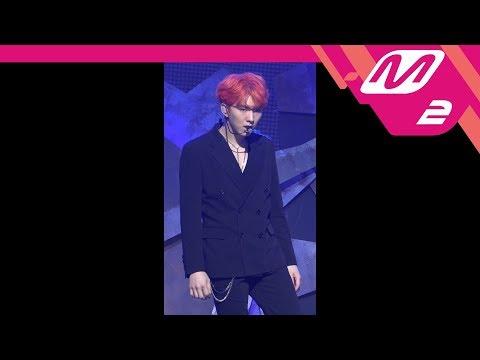 [MPD직캠] 몬스타엑스 기현 직캠 'JEALOUSY' (MONSTA X KI HYUN FanCam) | @MCOUNTDOWN_2018.3.29