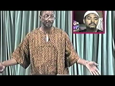 Hamza Abdul Malik - Was Christ Killed or Crucified? Part 2