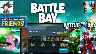 Battle Bay Android Explicacion Completa Battle With Friend / Capitan Helo1708