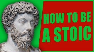 24 STOIC EXERCISES YOU CAN DO TODAY
