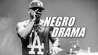 Negro Drama (Ao Vivo) - Edi Rock