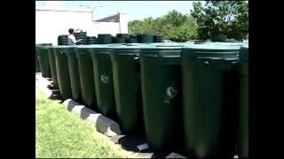 COMO Rain Barrel Program