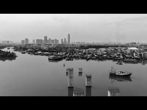 HuangPu Ancient Port in Guangzhou, China - Soundscape