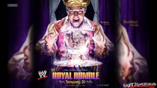 "WWE Royal Rumble 2012 Official Theme Song - ""Dark Horses"" ᴴᴰ"