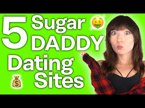 Sugar Daddy Sites For [year] - [The Best 8 For Sugar Babies] 1
