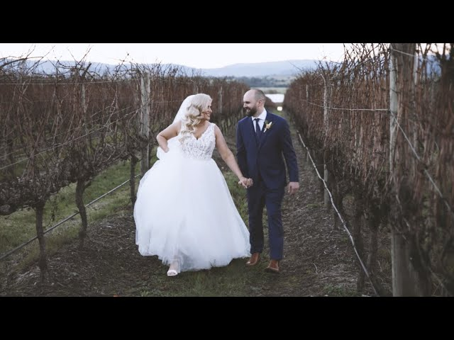Bridgette & Paul - Wedding Teaser