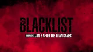 Чёрный список (6-й сезон, 2019) — Русский трейлер