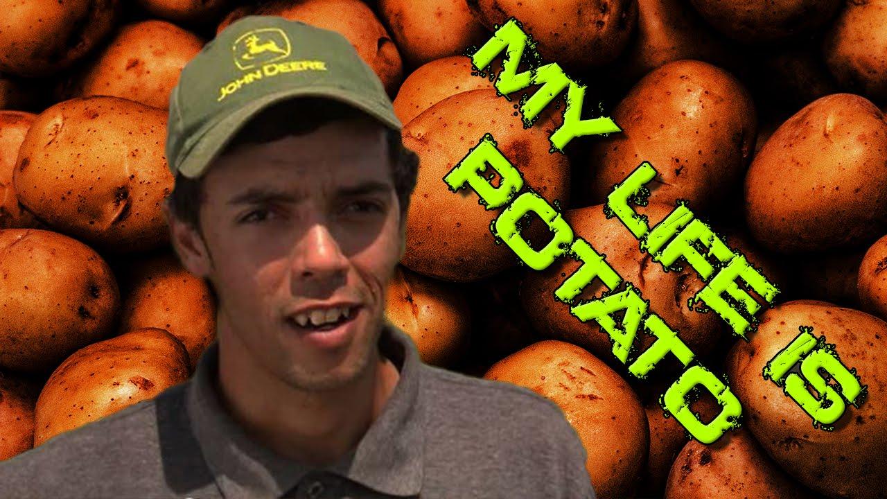 DJ Potato - My Life is Potato - DJ Potato - My Life is Potato