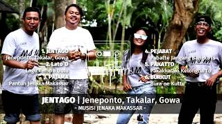 JENTAGO   Full Album MJM - Musisi Jenaka Makassar