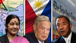 Video India Blinks! Soros in Asia; and Pattycake with Miles Kwok download MP3, 3GP, MP4, WEBM, AVI, FLV Juni 2018