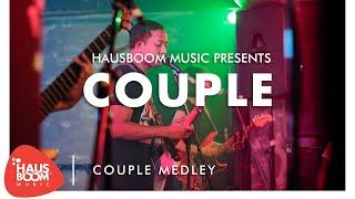 COUPLE | Couple Medley Live on Hausboom Music