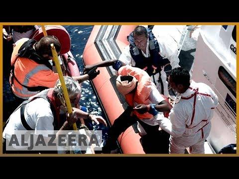 🇪🇸 Over 1,500 refugees and migrants reach Spain | Al Jazeera English