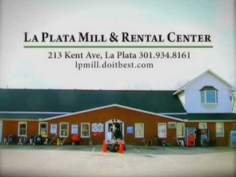 La Plata Mill & Rental Center