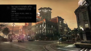Mafia 3 auto aim off