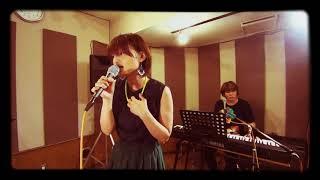 2018/6/25【SHOWROOM】 松田美穂 Online Liveより。