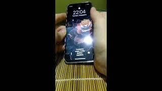 Как сделать скриншот на Iphone x , 6s