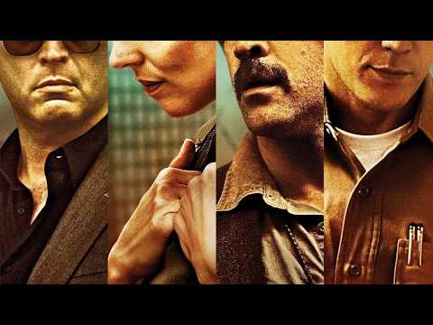 Soundtrack (S2E3) #9 | Set Us Free | True Detective (2015)