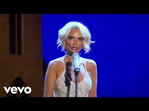 Kristin Chenoweth - Maybe This Time