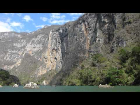 Forward Travels Episode 29 - Canyon Sumidero, Tuxtla Gutierrez, Mexico