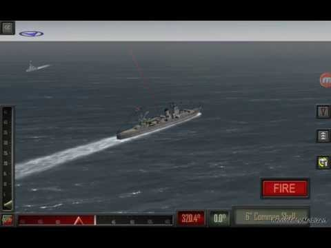 Pacific fleet - met Dylano#1