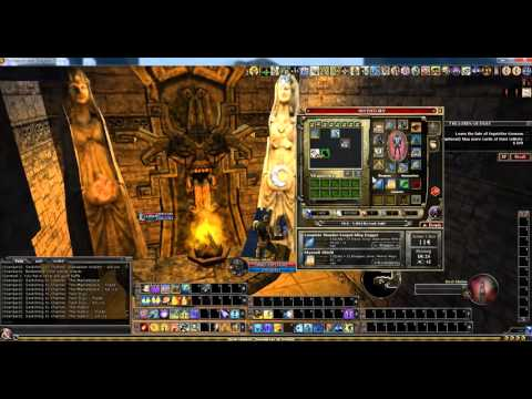 DDO Multi tool Paladin Build and Application (Part 2)