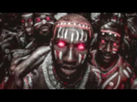 Hopsin - Witch Doctor (Official Lyrics & Audio) | NEW SONG 2017