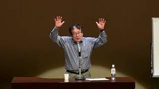 上野 誠氏(奈良大学教授)講演「歴史と歌とー久留倍の里から」