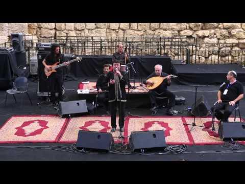 Emil Zrihan and Yossi Fine Live at JSMF 2014