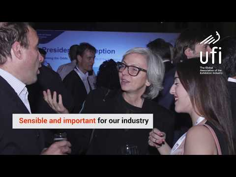 Exhibition industry leaders share their views of 'trust'.