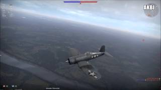 war thunder 워썬더 dev 1 53 f4u 1c corsair realistic test