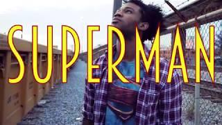 Keats The Geek - Superman (Batman Remix)