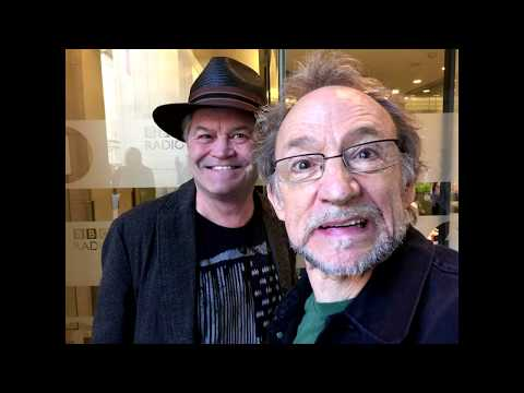 The Monkees - Terrifying (2016)
