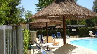 Brevar Vakantie - camping Bosco Verde