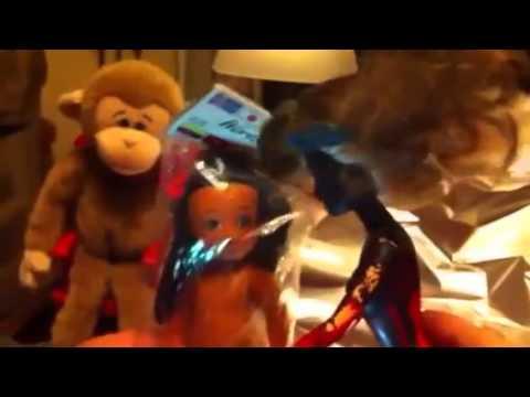 Kikitoo and World Friends Hispanic Doll
