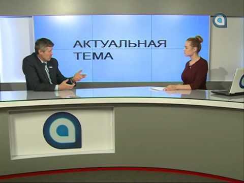 Актуальная тема. Анатолий Кушнарев