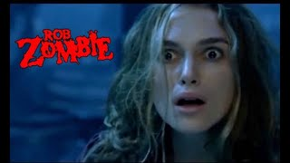 Rob Zombie - In The Bone Pile MUSIC VIDEO