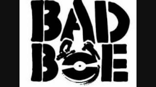 Badboe ft. linn lavinsky - spread the words.wmv