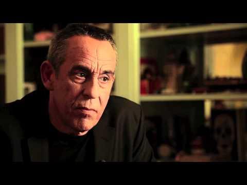 Thierry Ardisson Chez Lui, Interview Sans Langue De Bois